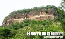El cerro de la culebra