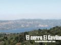 El cerro El Gavilán