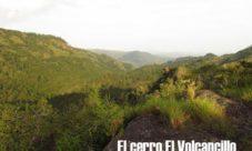 El cerro El Volcancillo