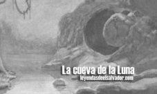 La cueva de la Luna