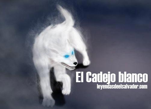 El Cadejo blanco