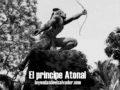 "El príncipe Atonal o ""Sol de agua"""