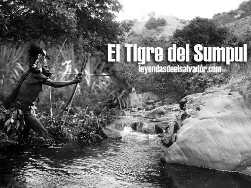 El tigre del Sumpul