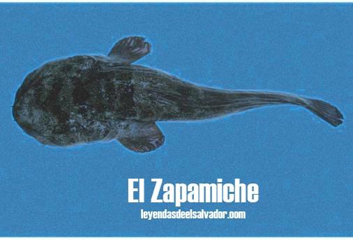 El Zapamiche