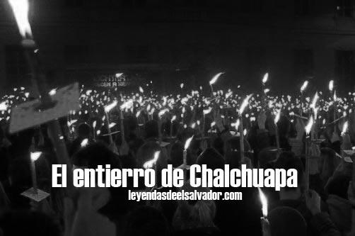 El entierro de Chalchuapa