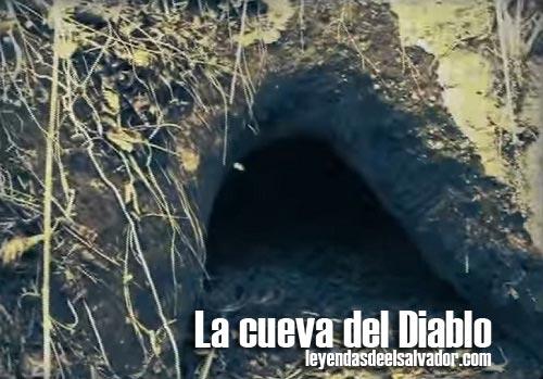 La cueva del Diablo