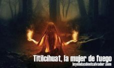 Titilcíhuat, la mujer de fuego