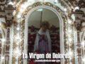 La virgen de Dolores