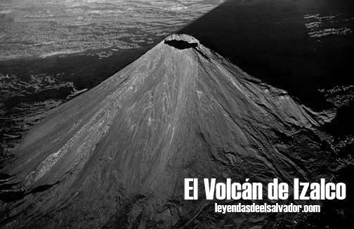 El Volcán de Izalco