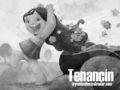 Tenancín, la novia del Cipitío